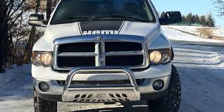 prairiecamino 2005 dodge ram 2500 quad cabslt pickup 4d 6 1 4 ft