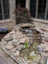 Water Feature Ideas For Small Backyards 841 Best Outdoor Water Fountains Images On Pinterest Backyard
