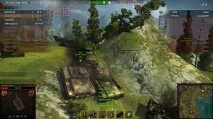 Canada Map Game by World Of Tanks Kv1s Party Canada Map Youtube
