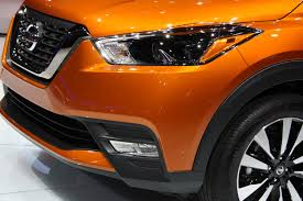 Nissan Kicks Reviews Specs U0026 Prices Top Speed
