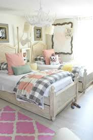 Cute Beds For Girls by Best 25 Twin Beds Ideas On Pinterest Girls Twin Bedding White