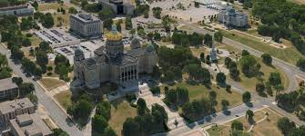 Iowa State Capitol by Elections 2014 Explore State Landmarks On Bing Maps With New
