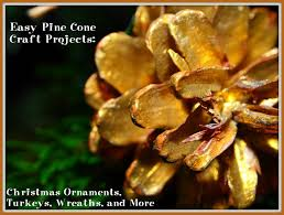 thanksgiving pinecone turkey easy pine cone craft projects christmas ornaments turkeys