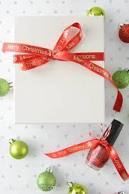 gift wrap ribbon gift wrap ideas and diy printable ribbon