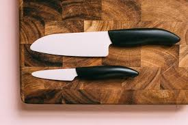 kitchen knives that never need sharpening 5 things you need to know about ceramic knives kitchn