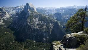 yosemite walking u0026 hiking the natural wonders in california u0027s