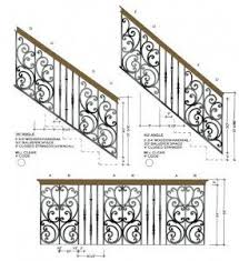 11 best stairs images on stairs irons and balconies