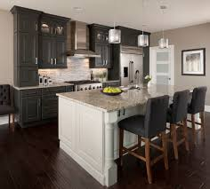 Kitchen Cabinet Island Design by 24 Kitchen Island Designs Decorating Ideas Design Trends