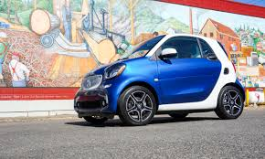 smallest cars 2016 smart fortwo first drive review autonxt