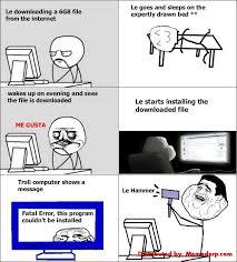 Le Derp Meme - these are so true lessons tes teach