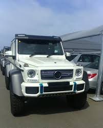 mercedes 6 wheel pickup mercedes benz g63 amg 6x6 u0027s steam roll into south africa ten