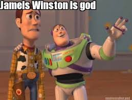 Jameis Winston Memes - meme maker jameis winston is god