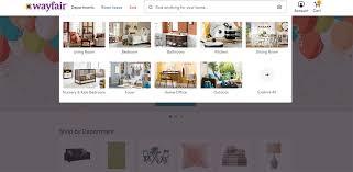 website menu design mega navigation menu design trends in modern websites designmodo