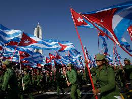 Donald Trump Home Address Disrespectful Unacceptable And Meddling U0027 Cuba Slams Trump U0027s Un