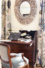 a haunted halloween living room office u2013 dixie delights