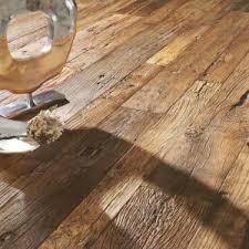 china reclaimed elm wood floor engineered hardwood flooring