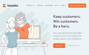 Help Desk Software Reviews by Kayako Help Desk Software Review Promotelabs Blog
