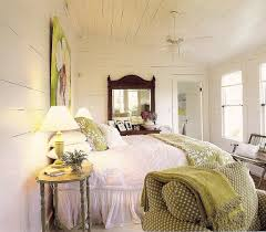 bedroom fancy bedroom decoration with green and white comforter