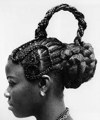 hairstyle ph braided elegance ph j d okhai ojeikere nigeria africana