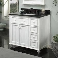 Cottage Bathroom Vanities by Beach Bathroom Amerivanity 36