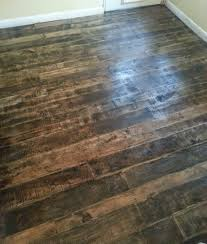 pallet wood floor by barnwood and bangles go to our to see