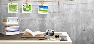 arri鑽e plan du bureau gratuit l image d arrière plan de la création de la vie bureau table de