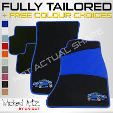 ford mondeo st220 2000 2006 car mats fully tailored