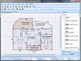 draw a floor plan free the advantages we can get from free floor plan design