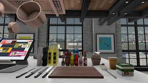 simulation de cuisine playstation vr chefu la simulation ultime de cuisine sur psvr