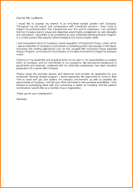 banking internship cover letter 28 images investment banking