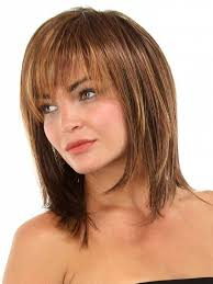 2014 medium hair styles for women over 40 medium hairstyles with