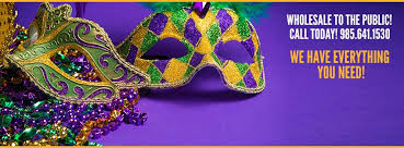 mardi gras throws wholesale mardi gras imports home