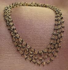 black diamonds necklace images Fancy black diamond necklaces by arpaia fine jewelry JPG
