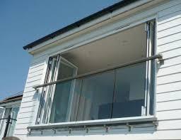 Balconies Jarrolds Double Glazing In Ipswich Suffolk