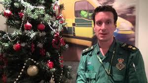 emas ambulance advent calendar day 3 youtube