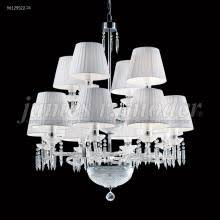 Moder Chandelier Le Chateau 12 Arm Chandelier 96122s22 Galleria