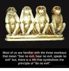 Memes For Fb - 25 best memes about see no evil hear no evil see no evil