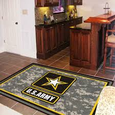 5 8 Area Rugs Army Area Rug 5 X 8