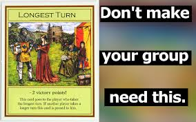 Settlers Of Catan Meme - five rules to keep the peace while playing settlers of catan