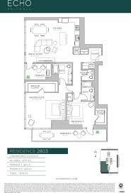 echo brickell floor plans echo brickell condos 1 for sale echo brickell 1451 brickell av
