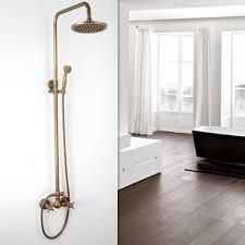 Shower Bath Mixer Shower Bathroom Sets Creative Bathroom Decoration
