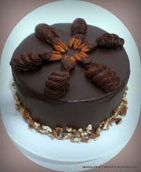 chocolate ganache decorating ideas u2013 decoration image idea