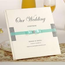 wedding guest books 2018 handmade unique wedding guest books beautiful wedding favors
