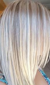 platinum hairstyles with some brown platinum blonde highlights and lowlights by suzette highlights