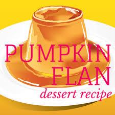 today show thanksgiving favorites natalie morales pumpkin flan recipe