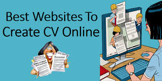 Post Resume Online Free by Top 6 Best Websites To Create Cv Resume Online For Free Tricks