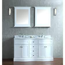 Bathroom Vanity Two Sinks Vanities Standard Double Sink Vanity Dimensions Typical Double