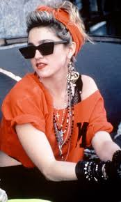 8o s madonna through the years desperately seeking susan madonna and