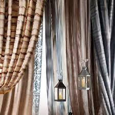 Linen Voile Curtain Fabric Striped Sheer Curtain Fabric Striped Voile Fabric All