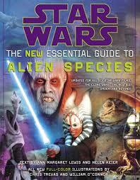 the new essential guide to alien species wookieepedia fandom